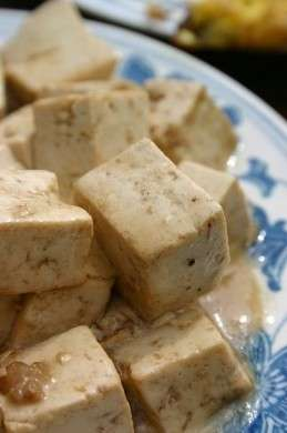 Ricette light: tofu al basilico