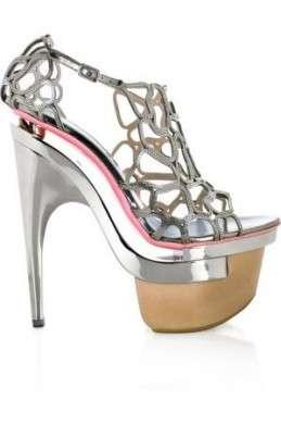 Versace sandalo