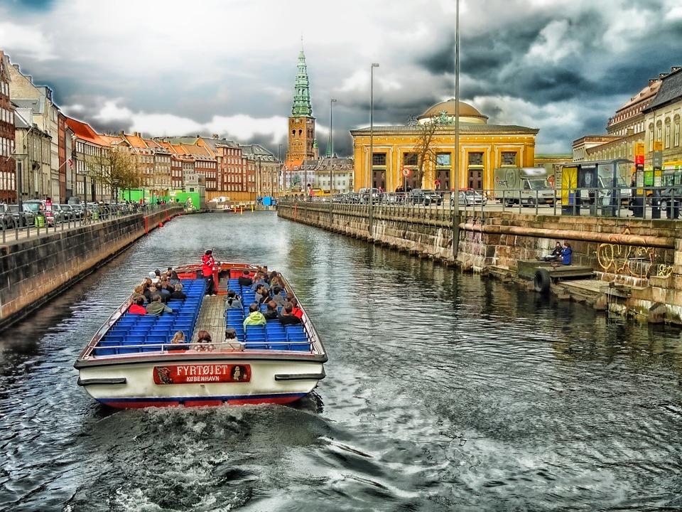 """Il miglior ristorante del mondo è il """"Noma"""" di Copenaghen"""