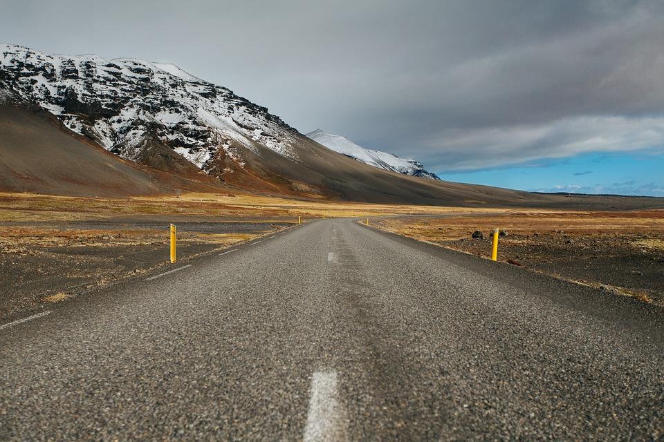 L'Islanda risorge dalle ceneri e lo fa in grande stile