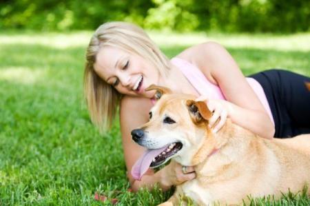 Animali domestici: un toccasana per tua famiglia