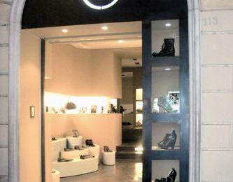 Ash apre uno store nel cuore di Roma