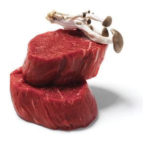 Carne rossa e dieta: quando mangiarla?