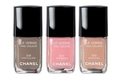 Make up Chanel: il trucco scelto dalle vips