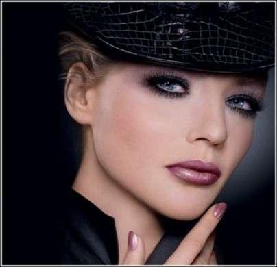 Christian Dior make up autunno inverno 2010-2011