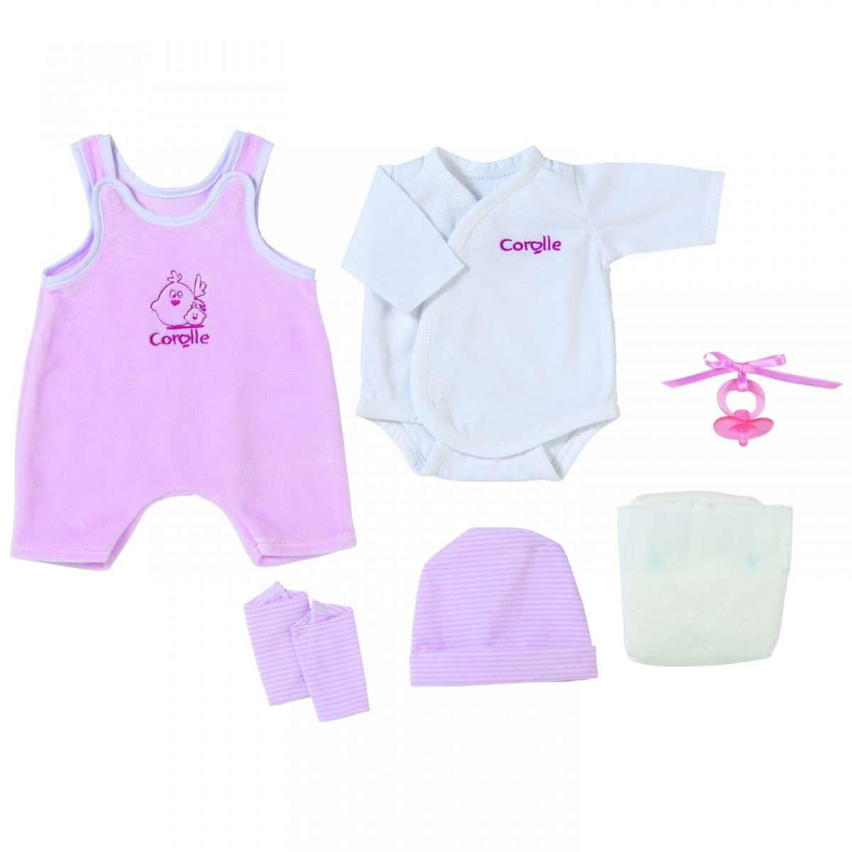 Lista corredo neonato  ecco cosa serve  foto   eb296c81eee