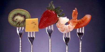 Dieta dissociata, come combinare i cibi