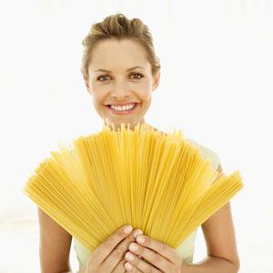 Dimagrire con la pasta: dieta da seguire