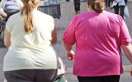 donne obesita