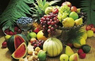 Medicine naturali? Ecco la frutta che fa bene alla salute