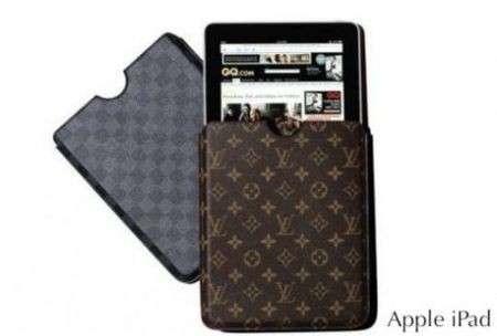 iPad mania: le custodie più glamour