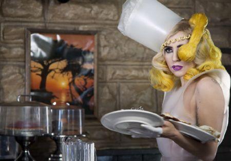 Dieta mediterranea, i segreti di Lady Gaga
