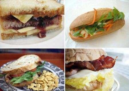 Panini a pranzo per perdere peso
