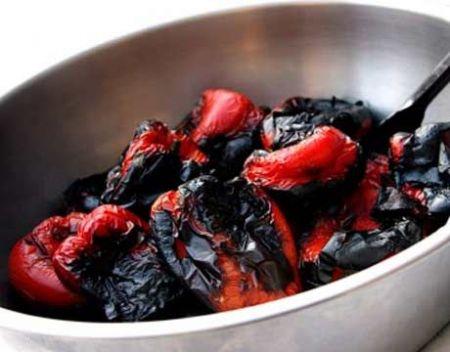 peperoni forno