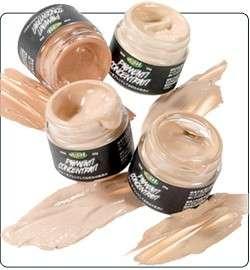 Make up: i Pigmenti Concentrati di Lush