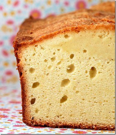 plumcake limone ricetta