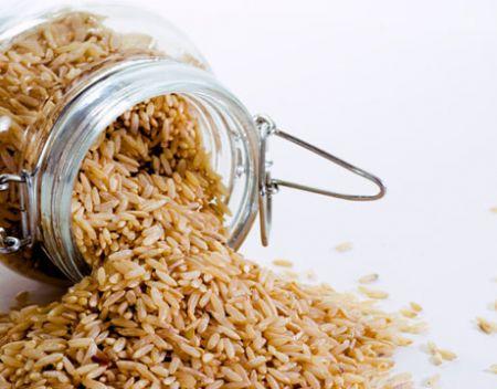 Diabete: il riso integrale riduce il rischio del 36%