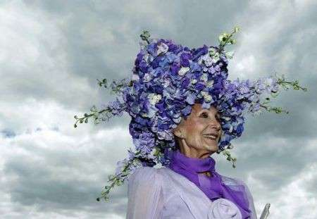 Royal Ascot 2010: i cappelli più belli