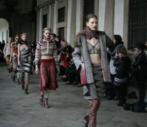 Milano Moda Donna: addio alla Fiera