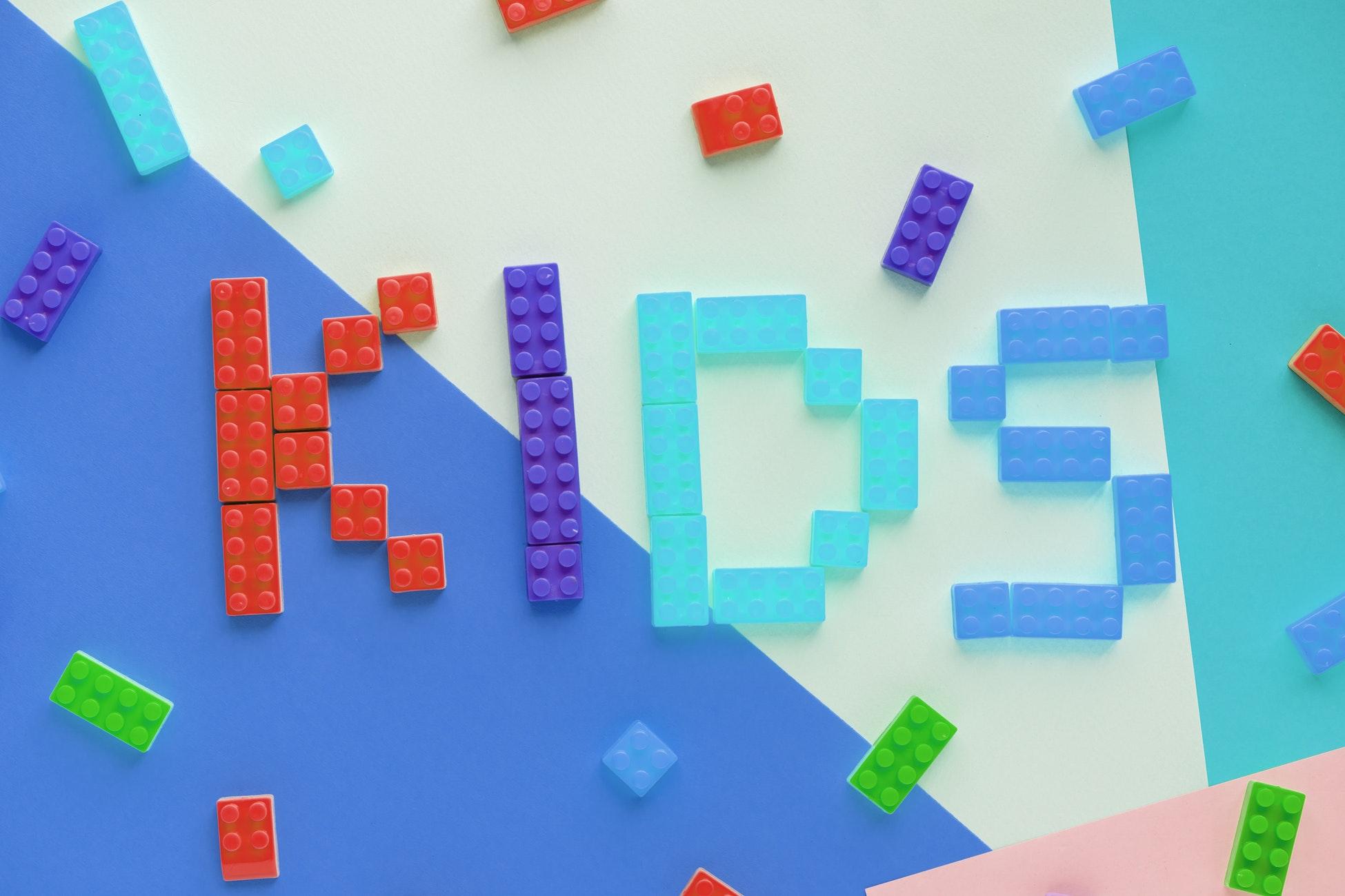 Filastrocche per bambini in inglese: imparare e divertirsi