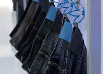 Adidas Originals lancia una linea jeanswear