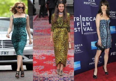 Dolce & Gabbana: tutte pazze per l'Animalier Happy Leo
