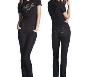 Armani Jeans, i Goldenblue per i 30 anni