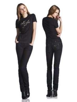 Armani Jeans Goldenblue donna