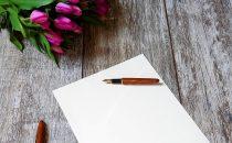 Come scrivere i biglietti di auguri per un matrimonio