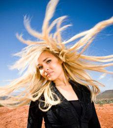 Come curare i capelli disidratati?
