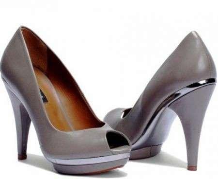 Zara autunno inverno 2010 2011: scarpe e borse