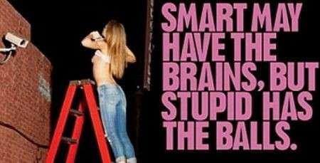 Diesel: Be Stupid, la nuova campagna pubblicitaria