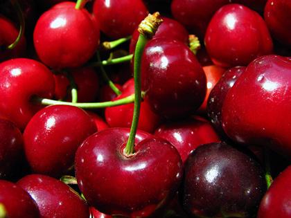 Come perdere peso mangiando ciliegie