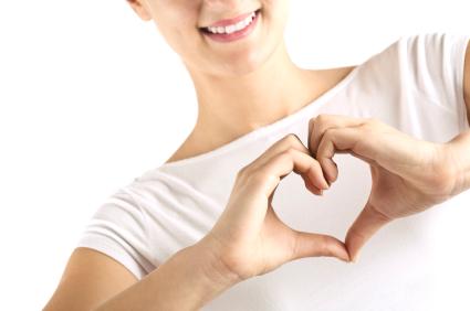 donna cuore