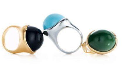 Tiffany & Co.: Elsa Peretti crea un nuovo anello