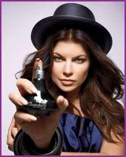 Profumi: Avon presenta Outspoken by Fergie