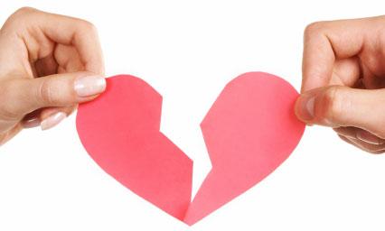 L'amore è come una droga, è difficile smettere di amare dopo le rotture