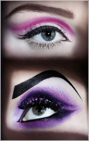 MAC lancia la Haute & Naughty Lash collection