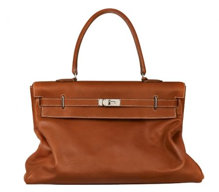 Hermes Kelly 'Relax' Bag