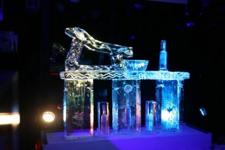 Estate 2010: il tour dell'Ice Bar per una serata speciale con le amiche