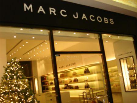 Marc Jacobs sbarca sull'online