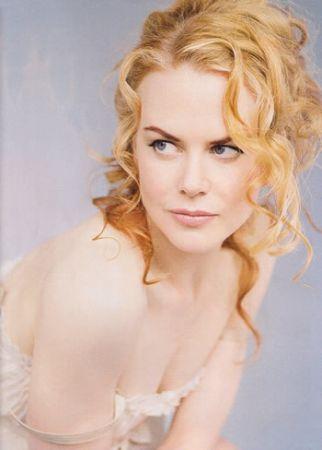 Rocco Barocco veste Nicole Kidman