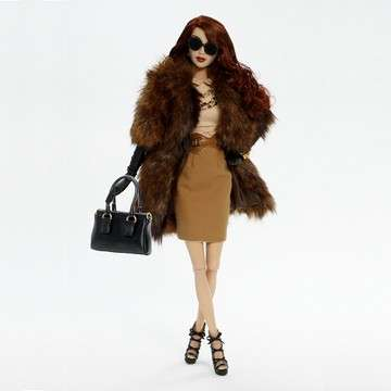 Jason Wu veste le bambole di Madame Alexander