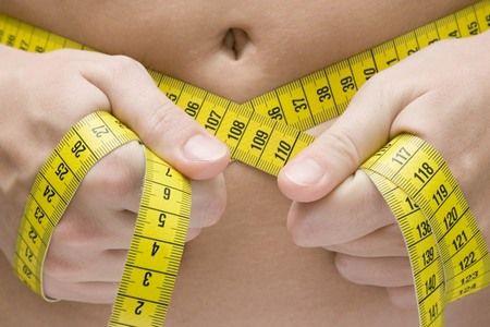 perdere peso con proteina