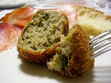 Ricette estive: polpettine vegetariane