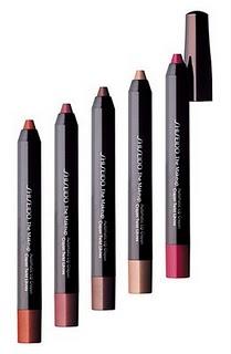 Rossetto: Automatic Lip Crayon di Shiseido