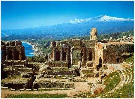 Eventi e sagre in Sicilia per l'estate 2010