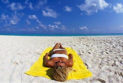 spiaggia sole
