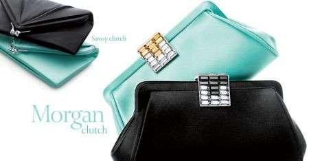 Tiffany & Co.: in autunno arrivano le borse
