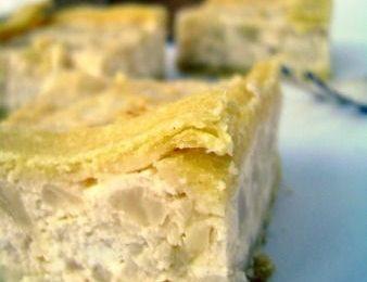 Ricette per bambini: torta salata con tonno e patate
